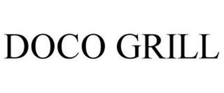 DOCO GRILL