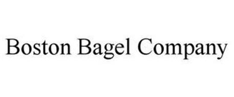 BOSTON BAGEL COMPANY