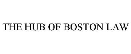 THE HUB OF BOSTON LAW