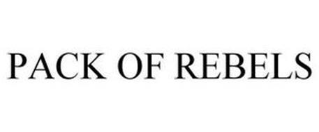 PACK OF REBELS