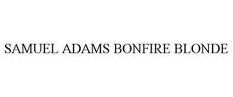 SAMUEL ADAMS BONFIRE BLONDE