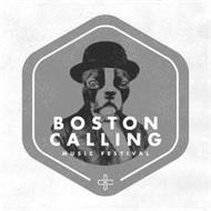 BOSTON CALLING MUSIC FESTIVAL BC