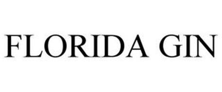 FLORIDA GIN