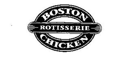 boston chicken inc