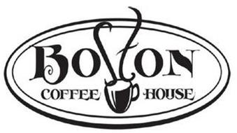 BOSTON COFFEE HOUSE