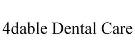 4DABLE DENTAL CARE