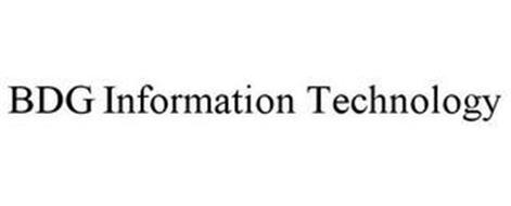 BDG INFORMATION TECHNOLOGY