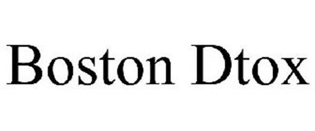 BOSTON DTOX