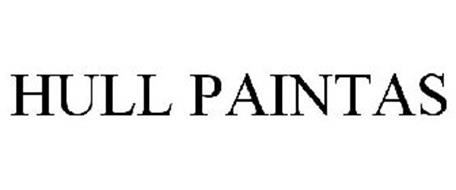 HULL PAINTAS
