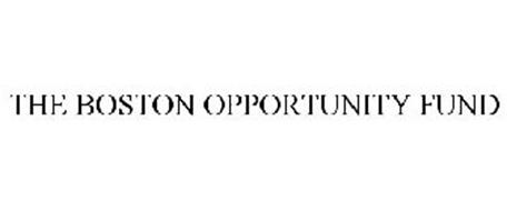 THE BOSTON OPPORTUNITY FUND