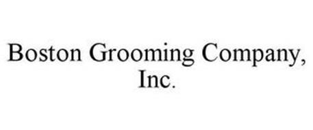 BOSTON GROOMING COMPANY, INC.