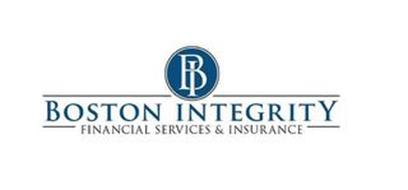 BI BOSTON INTEGRITY FINANCIAL SERVICES & INSURANCE