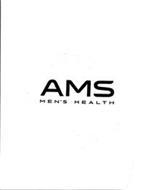 AMS MEN'S HEALTH