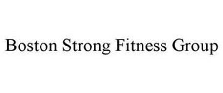 BOSTON STRONG FITNESS GROUP