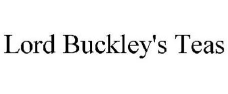 LORD BUCKLEY'S TEAS