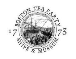 BOSTON TEA PARTY SHIPS & MUSEUM 1773
