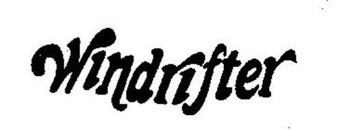 WINDRIFTER