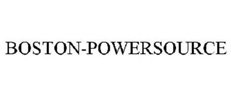 BOSTON-POWERSOURCE