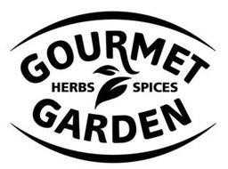 GOURMET GARDEN HERBS SPICES