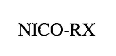NICO-RX