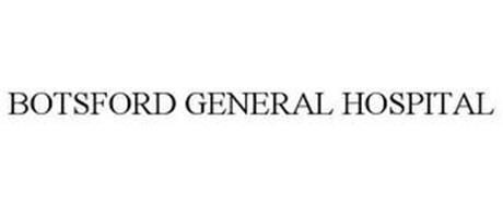 BOTSFORD GENERAL HOSPITAL
