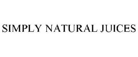 SIMPLY NATURAL JUICES