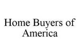 HOME BUYERS OF AMERICA