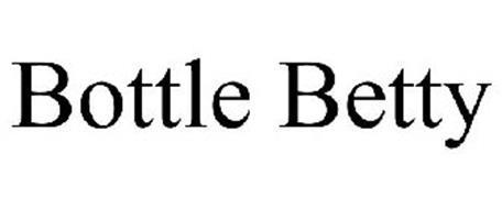 BOTTLE BETTY