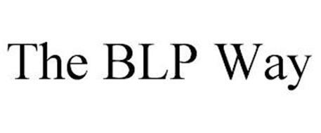 THE BLP WAY