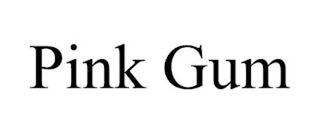 PINK GUM