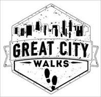 GREAT CITY WALKS