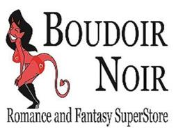 BOUDOIR NOIR ROMANCE AND FANTASY SUPERSTORE