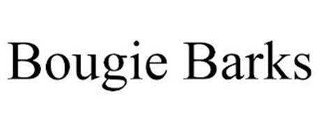 BOUGIE BARKS
