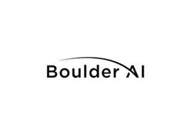 BOULDER AI