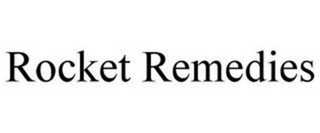 ROCKET REMEDIES