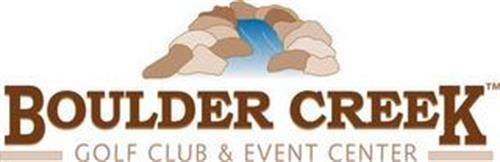 BOULDER CREEK GOLF CLUB & EVENT CENTER