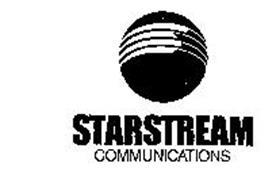 STARSTREAM COMMUNICATIONS
