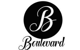 B BOULEVARD