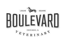 BOULEVARD CHICAGO, IL VETERINARY LOGAN SQUARE