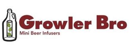 GROWLER BRO MINI BEER INFUSERS