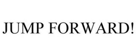 JUMP FORWARD!