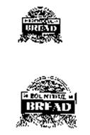 BOUNTIFUL BREAD FRESH BAKED DAILY