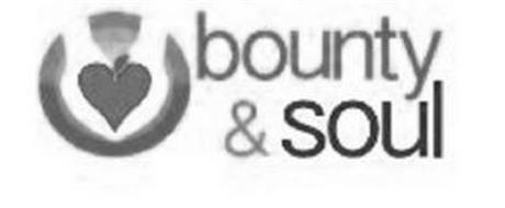 BOUNTY & SOUL
