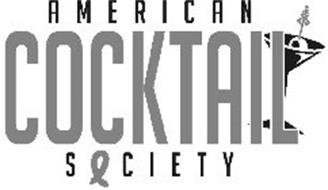 AMERICAN COCKTAIL SOCIETY