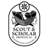 SCOUT & SCHOLAR BREWING CO. BARDSTOWN, KENTUCKY