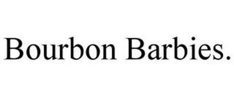 BOURBON BARBIES.