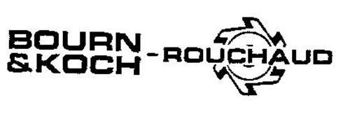 BOURN & KOCH-ROUCHAUD