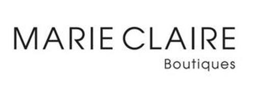 MARIE CLAIRE BOUTIQUES