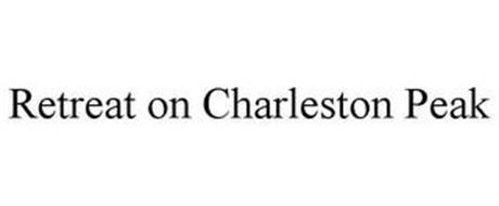 RETREAT ON CHARLESTON PEAK