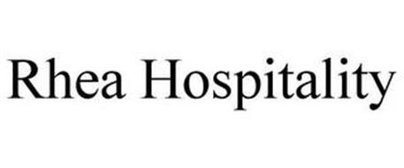 RHEA HOSPITALITY